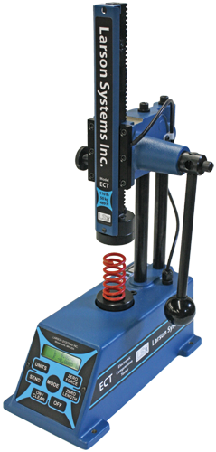 ECT Spring Tester - Electronic Compression Tester